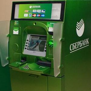 Банкоматы Домодедово