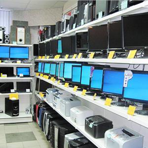 Компьютерные магазины Домодедово