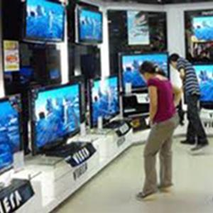 Магазины электроники Домодедово