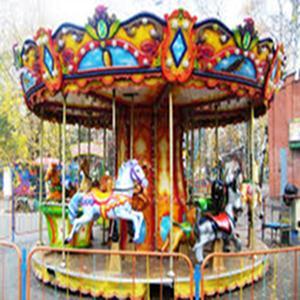Парки культуры и отдыха Домодедово