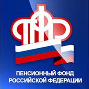 Пенсионные фонды Домодедово