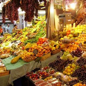 Рынки Домодедово