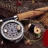 Охотничьи и рыболовные магазины в Домодедово