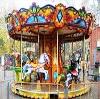 Парки культуры и отдыха в Домодедово