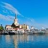 Речные и морские вокзалы в Домодедово