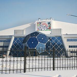 Спортивные комплексы Домодедово