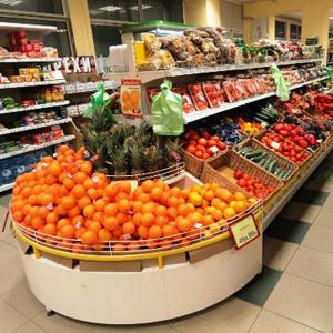 Супермаркеты Домодедово