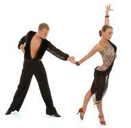 Городской семейный курорт Мореон - иконка «танцы» в Домодедово