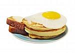 Ресторан Трактир на Хуторке - иконка «завтрак» в Домодедово